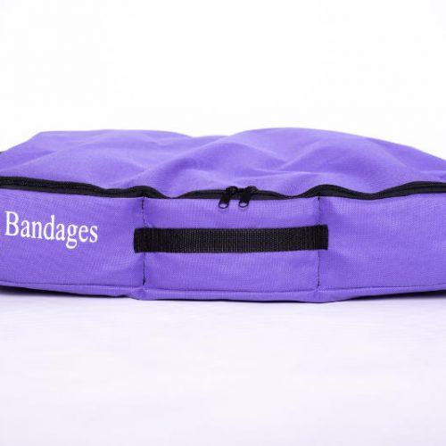 Boots / Bandages
